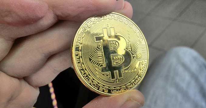 Webitcoin: Investidores institucionais estão migrando para os mercados de balcão do Bitcoin