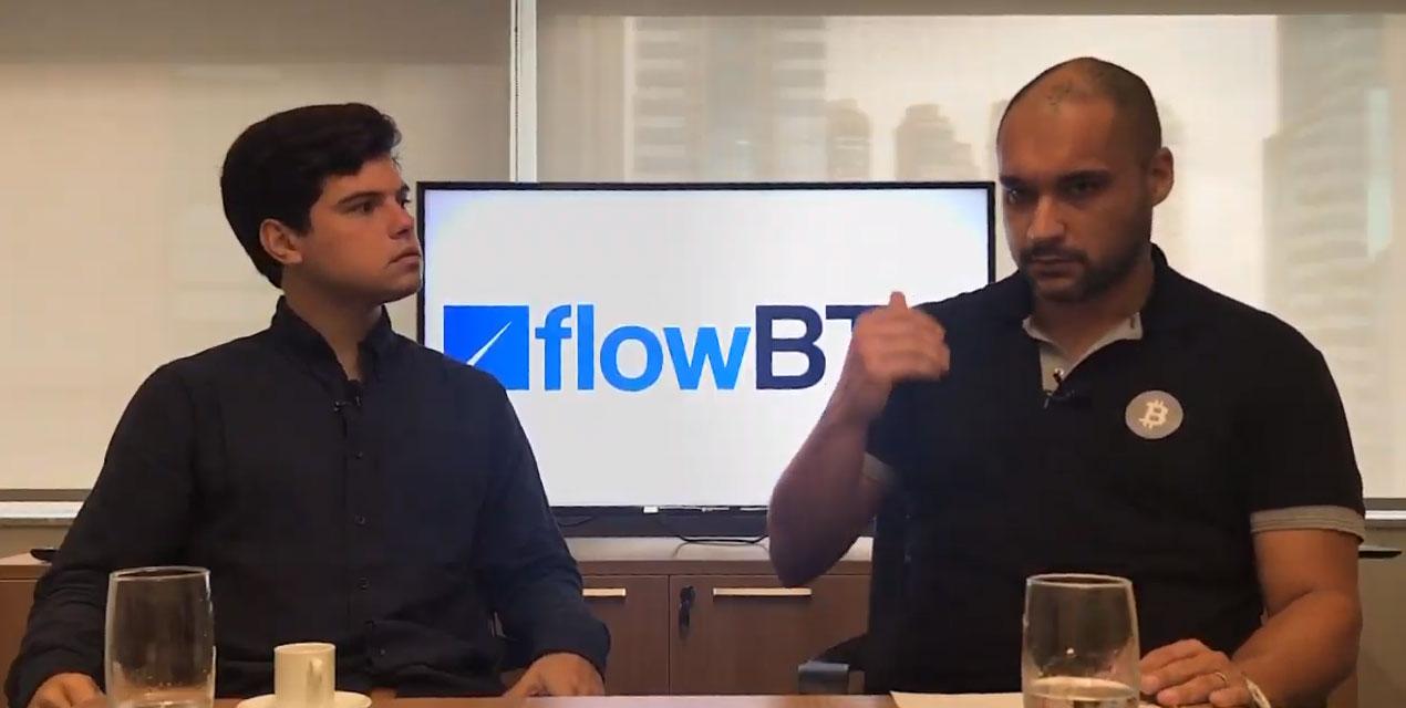 Webitcoin: Entrevista: Eduardo Salvatore, business developer da FlowBTC, fala um pouco de sua trajetória e da exchange