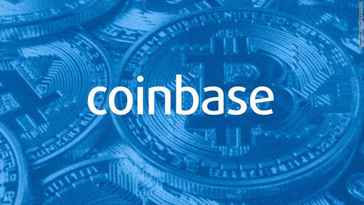 Webitcoin: Coinbase introduz conversões de ativos digitais