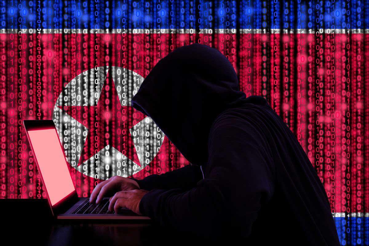 Webitcoin: Com o aumento na segurança das exchanges, hackers norte coreanos passam a atacar indivíduos
