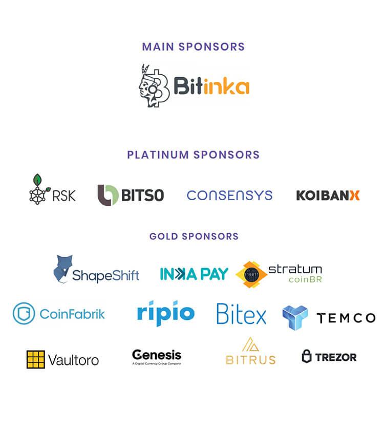 Webitcoin: La Bit Conf: Conferência Latino-Americana de Criptomoedas e Blockchain começa hoje!