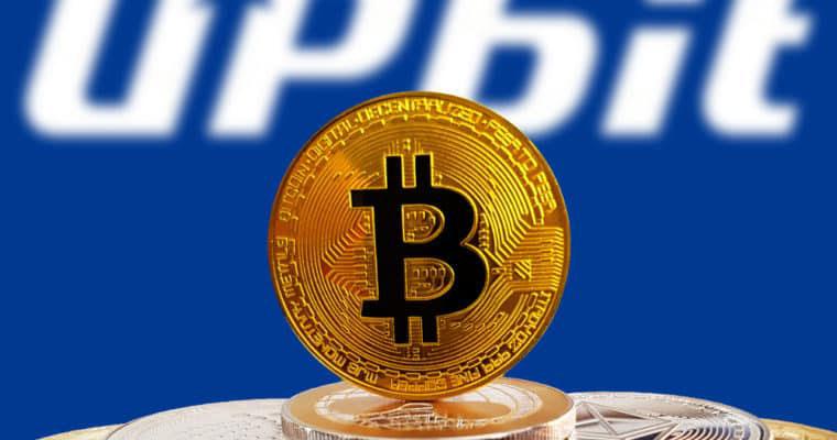 Webitcoin: Executivos da exchange UPbit são acusados de fraude