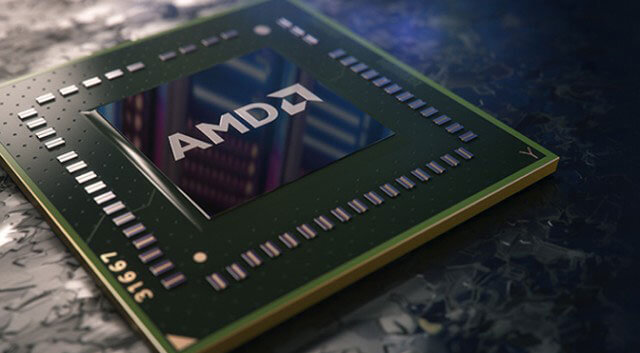 Webitcoin: ConsenSys firma parceria com a fabricante de chips AMD
