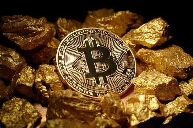 Webitcoin: Melhor que ouro? US$3,2 trilhões em pagamentos de Bitcoin foram processados em 2018