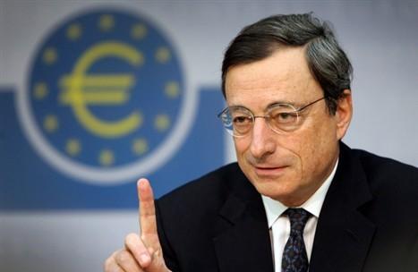 """WeBitcoin: Grande nome do Banco Central Europeu chama criptomoedas de """"conto de fadas"""""""