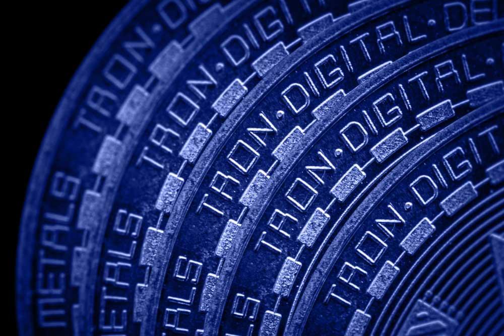 Webitcoin: Tron revela data para o primeiro airdrop de tokens BTT