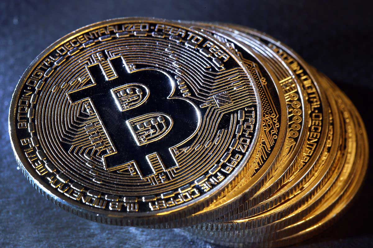 Webitcoin: Volume de troca de Bitcoin atinge recorde na Venezuela