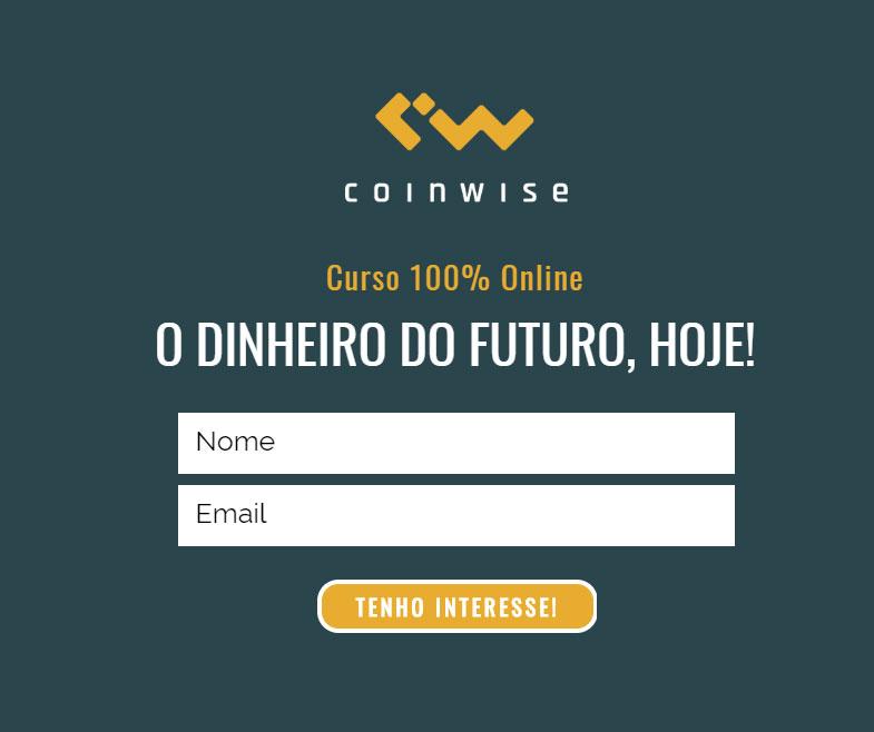 Webitcoin: CoinWISE anuncia o lançamento de cursos online sobre criptomoedas
