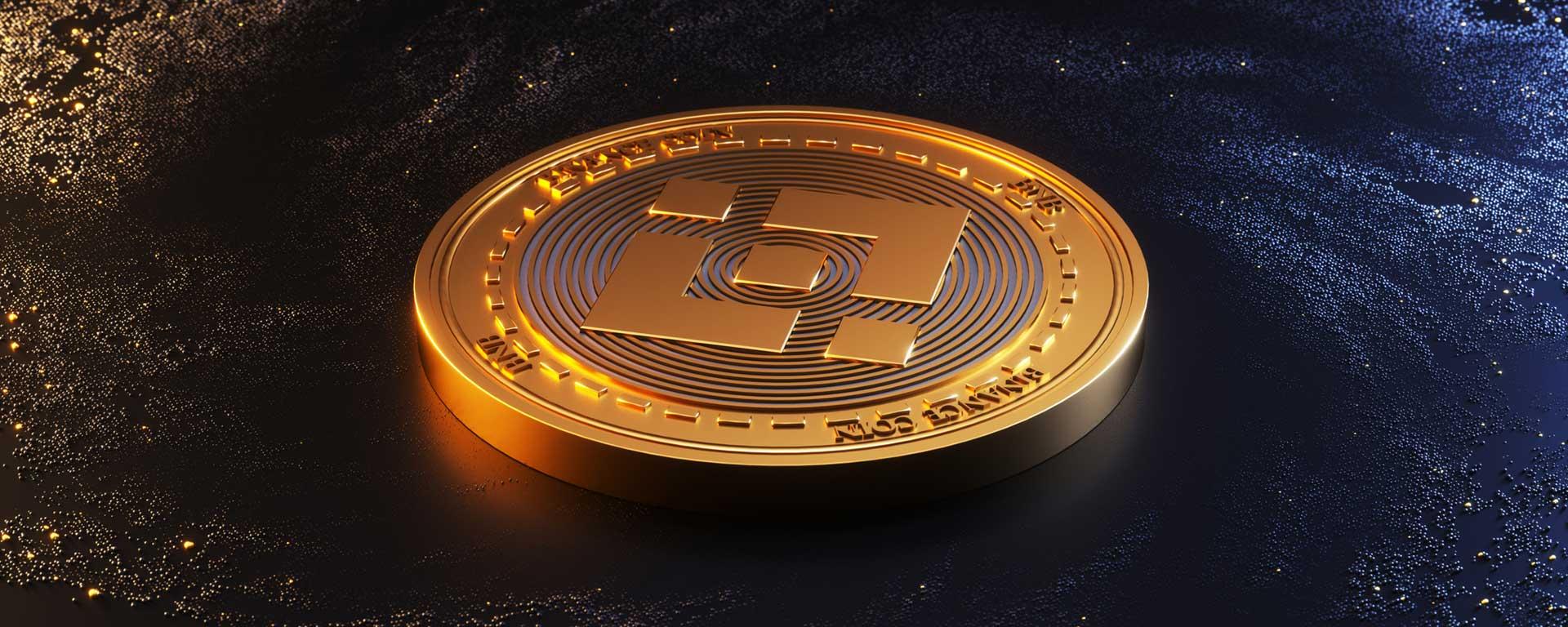 15 сжигание Binance Coin