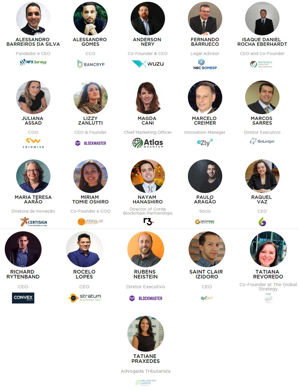 Webitcoin: Blockmaster 2019: evento será realizado em São Paulo no mês de abril