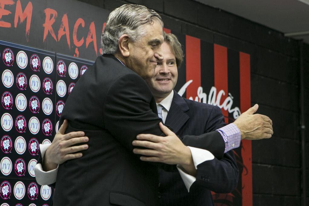 Webitcoin: Torcedores do Athletico Paranaense são prejudicados após cripto parceria dar errado
