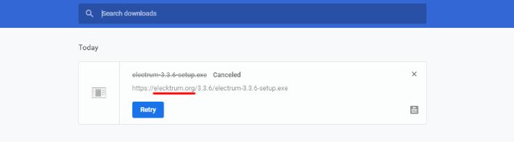WeBitcoin: Youtube libera anúncio de malware disfarçado de carteira de Bitcoin