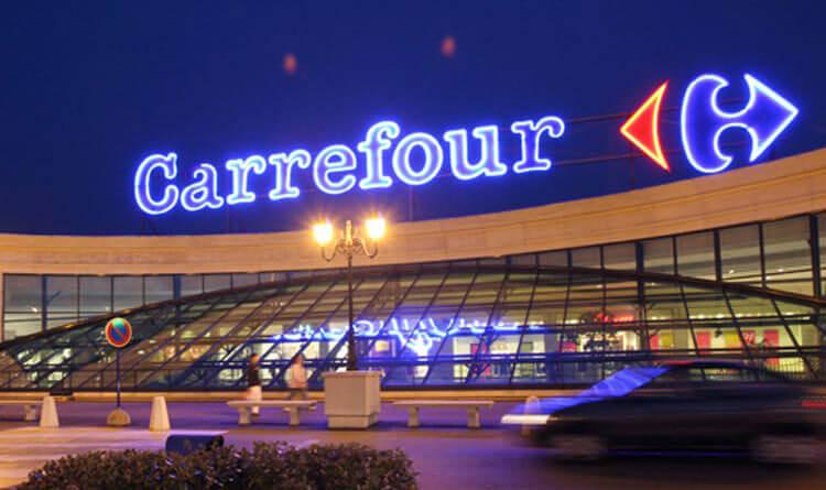Webitcoin: Carrefour aplica tecnologia blockchain para rastrear a produção de leite