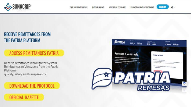 Webitcoin: Venezuela disponibiliza serviço de emissão por meio de Bitcoin e Litecoin
