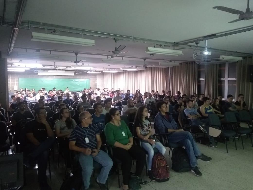 WeBitcoin: 3x Academy: Iniciativa educativa da exchange 3xbit realiza terceiro evento em universidade paulista