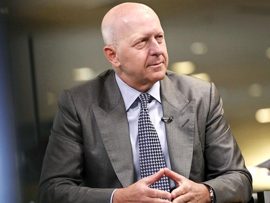 WeBitcoin: Goldman Sachs poderá lançar a própria criptomoeda