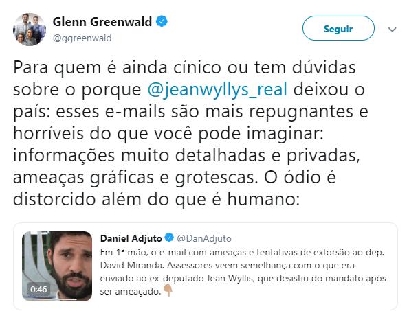 WeBitcoin: Deputado do PSOL recebe ameaças de morte, autor exige pagamento em Bitcoin