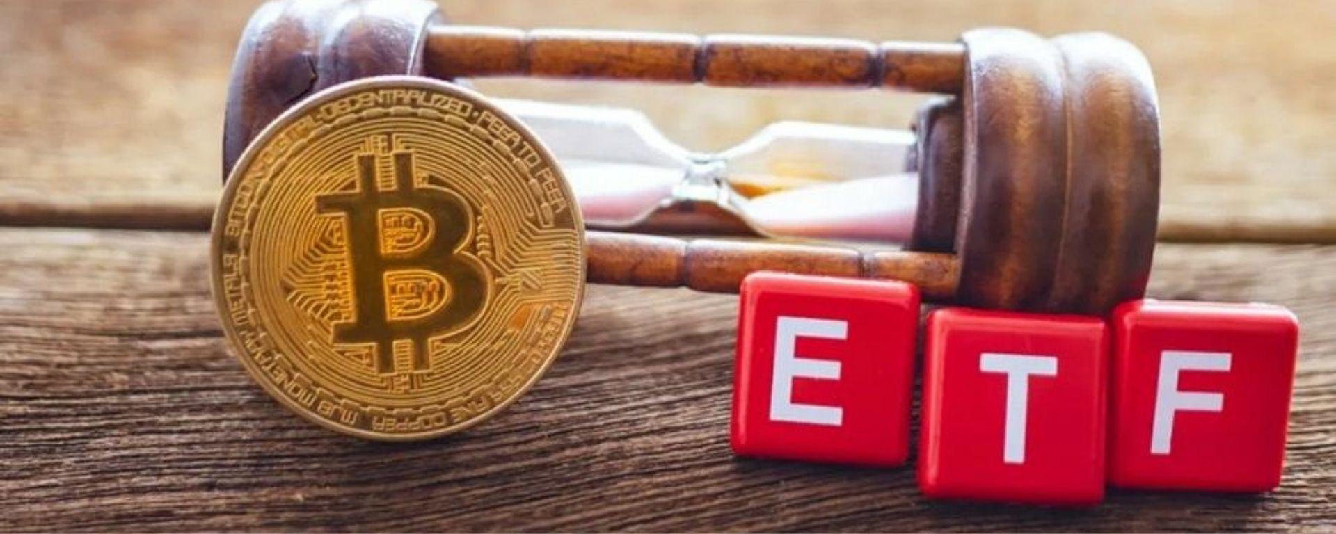 ProShares está prestes a lançar o primeiro ETF Bitcoin na NYSE – EUA