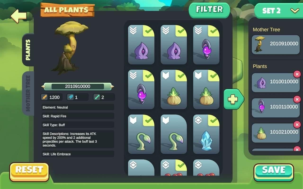Plant vs Undead: Modo PVP
